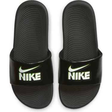 Chinelo Slide Infantil Nike Kawa Masculino - Masculino