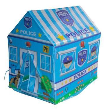 Imagem de Barraca Infantil Toca Tema Policia - Importway