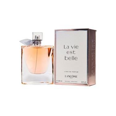 Perfume Feminino La Vîe Est Bêlle Lancômê Eau de Parfum 100ML