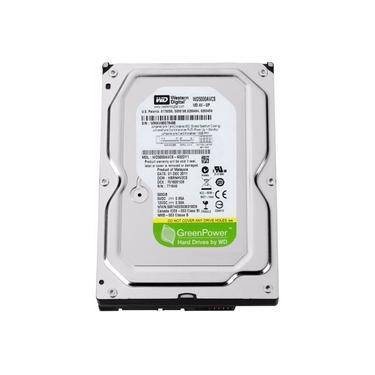 """HD 500GB Western Digital Interno 3.5"""" Sata"""