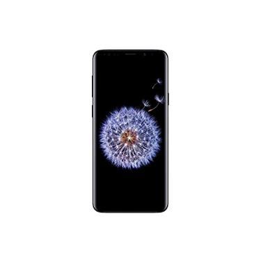 Imagem de Samsung Galaxy S9 + Smartphone - Midnight Black - GSM Only - Versão Internacional