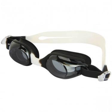 2375afb7e Óculos de Natação HammerHead Flash Jr - Preto   Branco