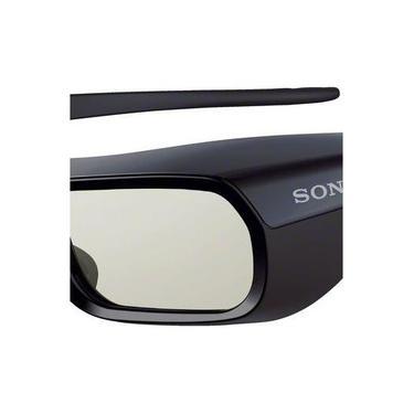 Óculos 3D Recarregável Sony Tdg-Br250 Preto