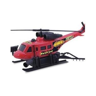 Imagem de Helicóptero de Fricção Fire Force