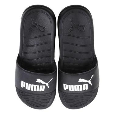 Chinelo Puma Popcat 20 Unissex