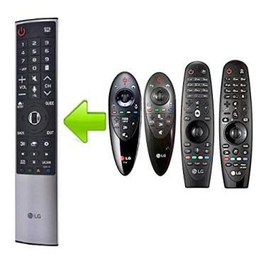 Controle Remoto LG Smart Magic AN-MR700