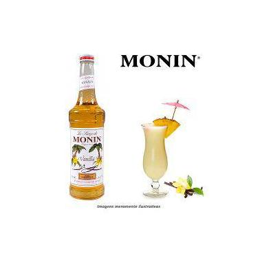 Xarope Monin de Cranberry - 750ml