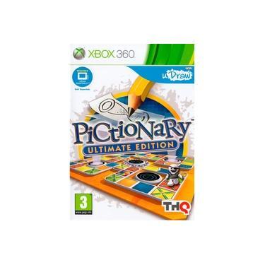 Imagem de Pictionary Ultimate Edition Udraw - Xbox 360