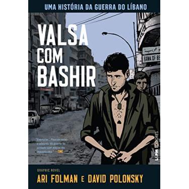 Valsa com Bashir - David Polonsky, Ari Folman - 9788525418654
