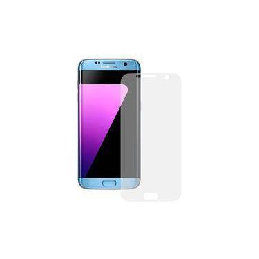 Película De Gel Para Samsung Galaxy S7 Edge Cobre Tela Inteira