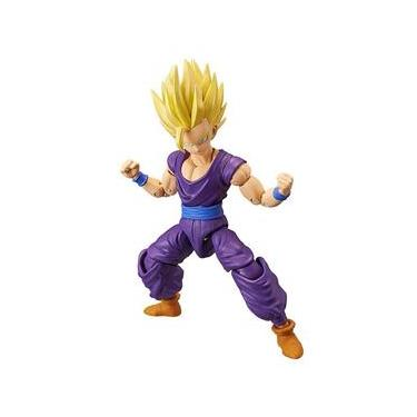 Dragon Ball Super Boneco Articulado Super Saiyan 2 Gohan