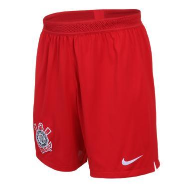 Imagem de Shorts de Goleiro Nike Corinthians 2019/20 Masculino