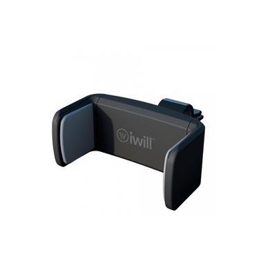 """Suporte Veicular Clip 360º para Smartphones até 5.5"""" - Iwill"""