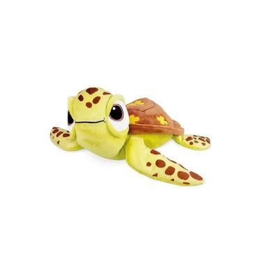 Imagem de Pelúcia Disney Esguicho Squirt Tartaruga Marinha Procurando O Nemo Original Fun