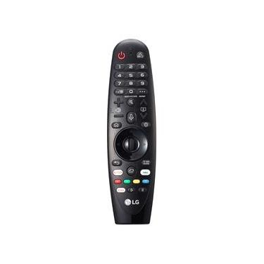 Controle Remoto Smart Magic LG MR19BA Compatível com AI ThinQ