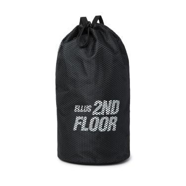 Bolsa Mash Backpack Ellus 2Nd Floor Preta Unissex