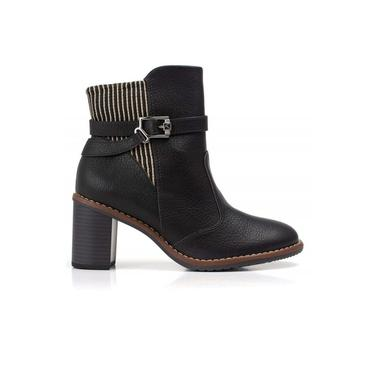 Bota Ankle Boot Piccadilly Maxitherapy 342015