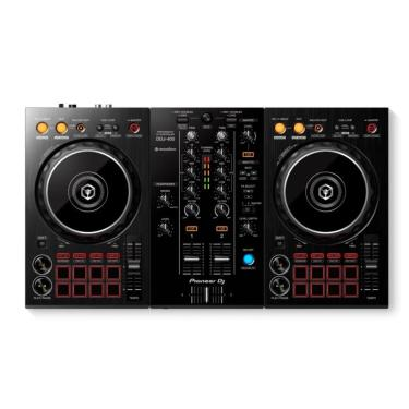 Controladora Pioneer Ddj400 Rekordbox