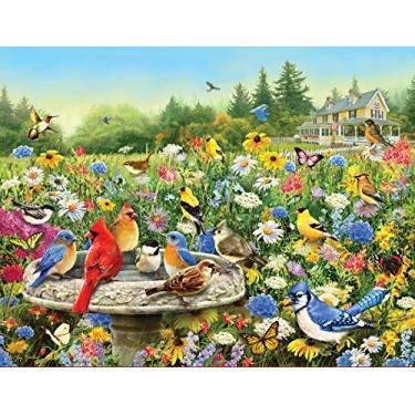 Imagem de Springbok - The Gathering - 500 peças