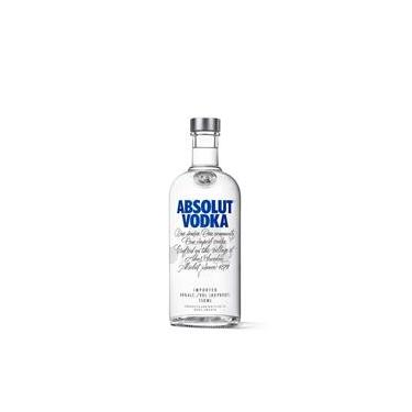Absolut Vodka Original Sueca