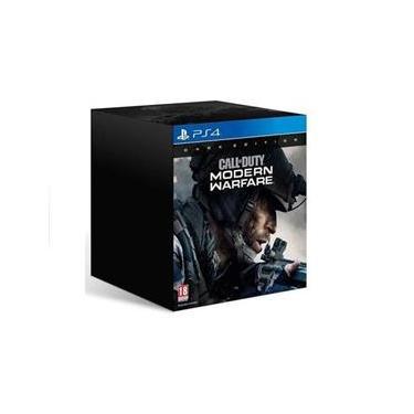 Call Of Duty Modern Warfare Dark Edition c/ Óculos Visão Noturna - Ps4