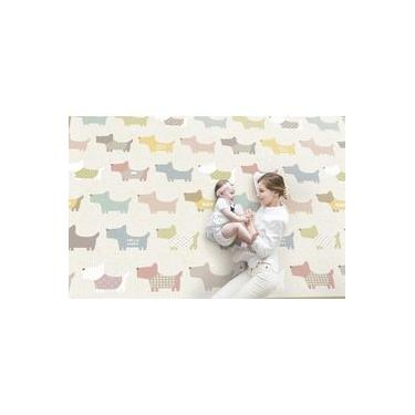 Imagem de Tapete De Atividades Portátil Cachorrinho - Girotondo Baby