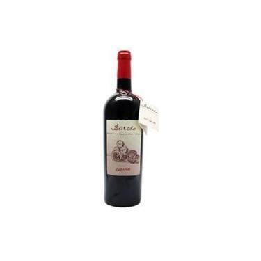 Vinho Barolo Carrá Serralunga 750Ml - Vinho Italiano