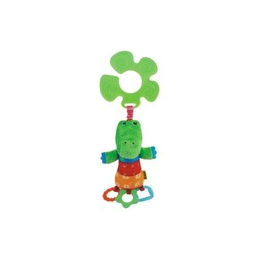 Imagem de Brinquedo Para Pendurar Em Carrinhos Crocodilo K's Kids