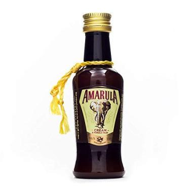 Miniatura Licor Amarula Cream 50ml