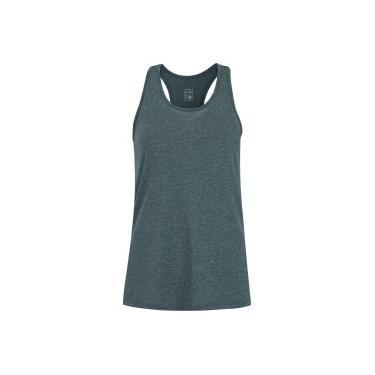 Camiseta Regata Oxer Campeão New Classic II - Feminina Oxer Feminino