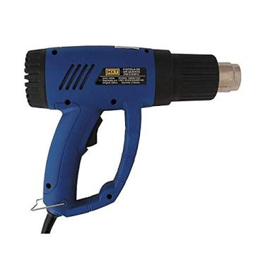 Soprador Térmico Pistola De Ar Quente 300º A 500º Kit Maleta 127V OHG-1500A