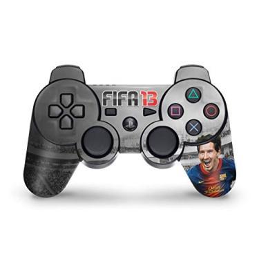Skin Adesivo para PS3 Controle - Fifa 2013 Futebol