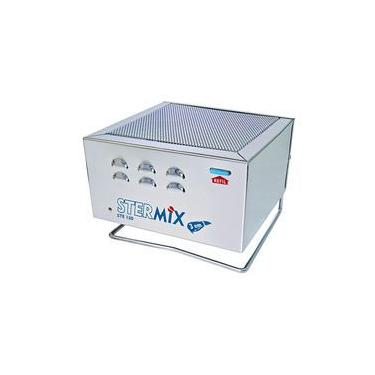 Esterilizador de Ar STE-120 Stermix 127V INOX