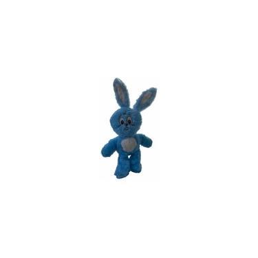 Imagem de Coelho de pelúcia Sansão azul turma Da Monica-54cm