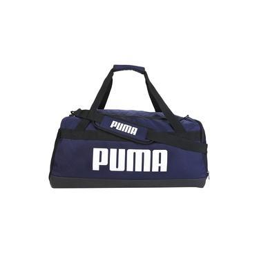 Mala Puma Challenger Duffel M - Marinho