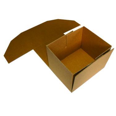 Caixa De Papelão Correios 15X12X10,5 Envios 400Und