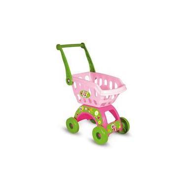 Imagem de Carrinho de Compras da Moranguinho - 4075 - Mimo Toys