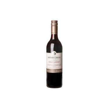 Vinho Tinto Australiano Jacob'S Creek Classic - 2018 - 750Ml