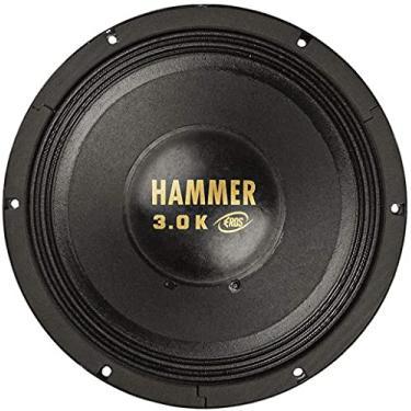Alto Falante EROS E-12 Hammer 3.0K 12 Polegadas 1500 W RMS 4R