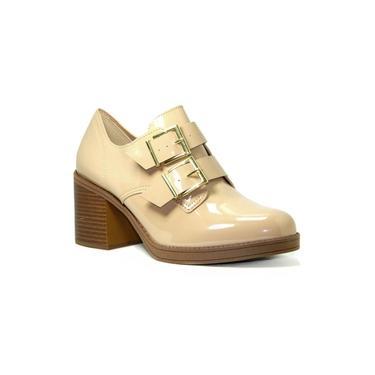 Sapato Beira Rio Feminino 4225.103 Oxford