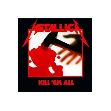Imagem de Metallica – Kill Em All CD
