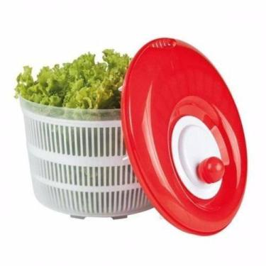 Seca Salada Secador Centrifuga 4,5 Litros - 122078 - Alves