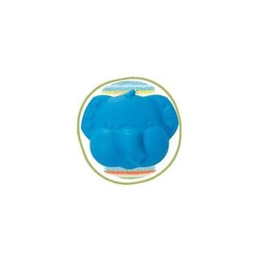 Imagem de Mordedor de Pulso Bochechudos Elefante Azul 2208 Toyster