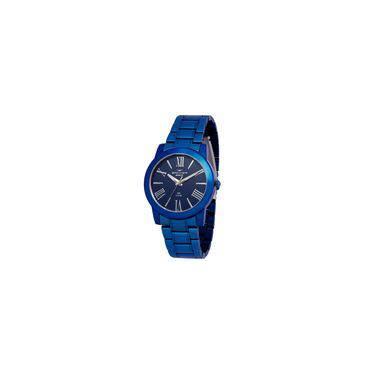 9dfb4393d51 Relógio de Pulso Backer Analógico Digital