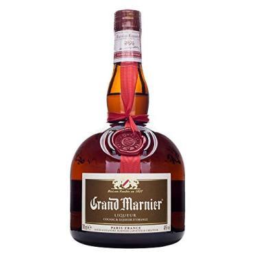 Licor Grand Marnier, 750ml