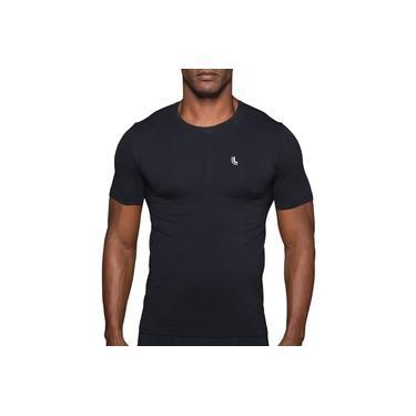Camiseta Térmica Lupo Sport I-Power Academia Compressão