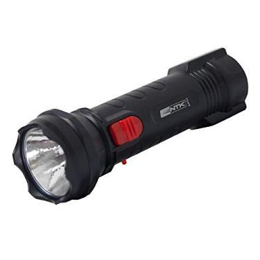 Lanterna de Mão 50 Lúmens Eko Recarregável Bivolt - Nautika