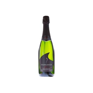 Espumante Brut Champenoise Stravaganzza Don Giovanni 750 ml