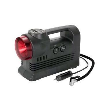 Compressor Air Plus Schulz Digital c/ Lanterna - 12V