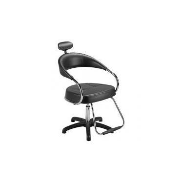 Cadeira para Salão de Beleza Dompel Futura